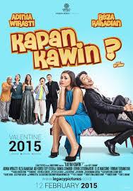 film indonesia terbaru indonesia 2015 nonton kapan kawin 2015 subtitle indonesia bioskop323 nonton