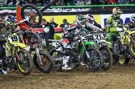 motocross race tracks motocross action magazine mxa u0027s weekend news round up at round