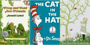 50 best children s books for your family library books for