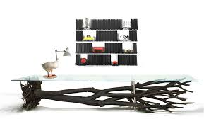 Tree Branch Bookshelf Diy Brand New Branches 10 D I Y Ideas For Twig Tweaking