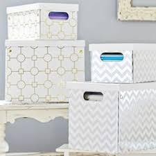 Pottery Barn Storage Bins 702 Best Organization Images On Pinterest Organizations