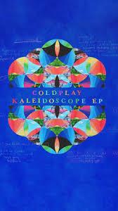 blue kaleidoscope wallpaper coldplay kaleidoscope iphone wallpaper wallpaper backgrounds