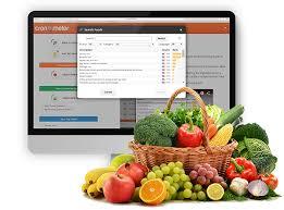 cronometer track nutrition u0026 count calories