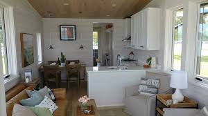 clayton tiny homes presents the saltbox southern belle simple