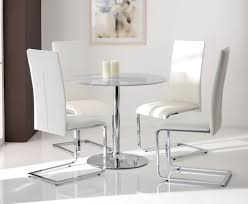 small glass kitchen table glass small glass kitchen table
