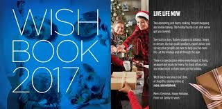 christmas wish book the christmas wish book 2017 best template idea