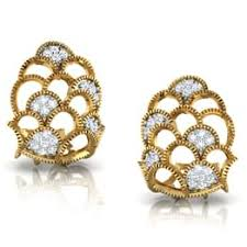 hoops earrings india hoop earrings buy hoop earrings online at best price in india