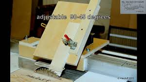 cutting angles on a table saw jig to cut acute angles on a table saw google search tools