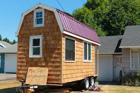 big potential for tiny houses on point