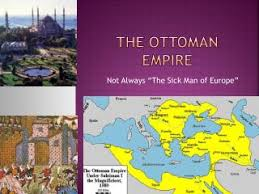 What Problems Faced The Ottoman Empire In The 1800s Ppt Analyze The Sources Of Stress In Muslim Regions Explain The