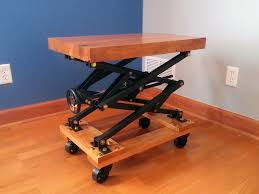 238 best scissor lift table images on pinterest scissors lift