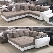 sofa mit ottomane wohnlandschaft ecksofa sofa mit ottomane und