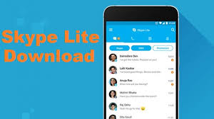 skupe apk skype lite apk for android devices free version