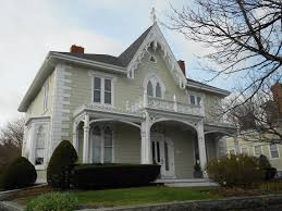 Victorian Gothic Homes Prepossessing Traditional French Style Home Architecture Homes
