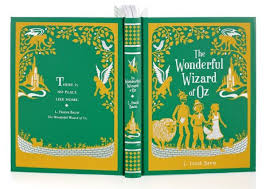 Eat Pray Love Barnes And Noble The Wonderful Wizard Of Oz Barnes U0026 Noble Leatherbound Classics