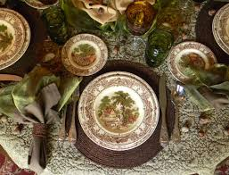 dining woodlands china with spode woodland dishes and flower