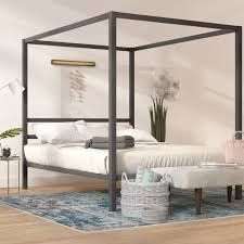 diy canapé chic design canape bed mercury row blanford canopy reviews wayfair curtains frame bedroom sets ideas ikea drapes diy crown jpg