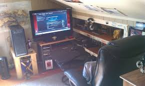 Big Gaming Desk Pc Gaming Is Easily The Most Overrated Thing Amongst Nerds Is