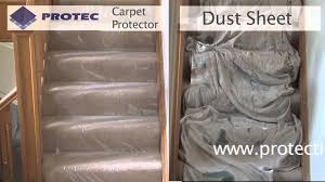 carpet protection protect your carpets with protec s carpet