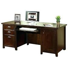 Walnut Computer Desks Walnut Computer Desks For Home Drk Wlnut Fish S Decortion Plnner