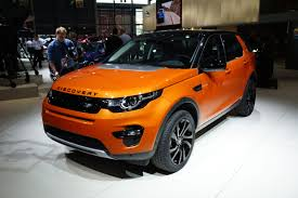 jeep land rover 2015 new 2015 land rover discovery sport prices specs and details