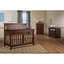 Baby Cribs And Changing Tables by Child Craft Bradford 4 In 1 Lifetime Crib Hayneedle