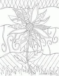 doodle alley coloring pages eson me