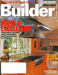 builder magazine watermark competition rewards ireland robinson