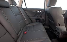 lexus tsx wagon 2011 acura tsx sport wagon first drive review automobile magazine