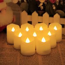 Esszimmer Lampe Kerzen Led Kerzen Bequem Online Bestellen Bei Yorbay Yorbay De