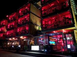 cancun red light district what happens in playa del carmen at night gallery everything playa