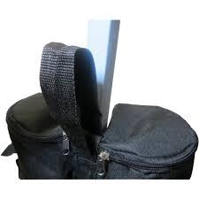 Heavy Duty Gazebo Bag by Gazebo Heavy Duty Xl Sandbags High Capacity 20 Kg With Carry