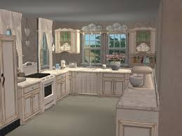 Kitchen Virtual Designer by Shabby Chic Kitchen Virtual Room Design Home Décor Using The Sims