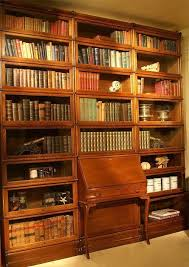 library bureau globe wernicke library bureau bookcase barristers solicitors