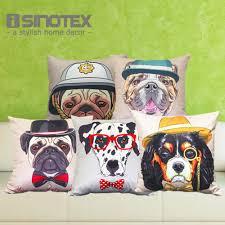 online buy wholesale huskies pillow dog from china huskies pillow