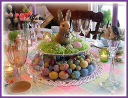 Decorations For The Home Most Impressive U0026 Creative Easter Decoration Ideas Mydesignbeauty
