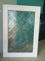 Glass Kitchen Cabinet Doors Only Kitchen Cabinet Doors With Glass Inserts Tehranway Decoration
