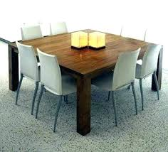 large square dining room table square dining tables seating 8 8 seat patio table outdoor patio