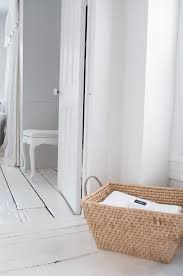 far room painted in benjamin moore american white a beautiful
