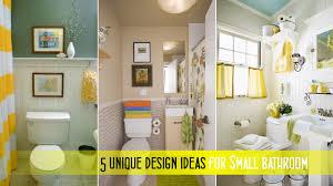Yellow Bathroom Decorating Ideas Half Bathroom Ideas Basement Under Stairs Half Bath Google