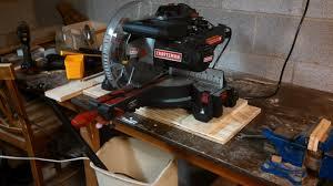 miter saw station u2013 dailey woodworks