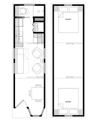 tiny house floor plans luxury calpella cabin 8 16 v1 floor plan tiny 63 best tiny home floor plans images on tiny house