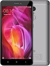 Xiaomi Redmi Note 4 Xiaomi Redmi Note 4 Phone Specifications