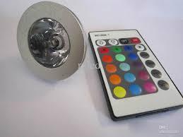 Led Light Bulb Mr16 by Best Colorful Led Rgb Lamp 4w 12v Mr16 Light Bulb Ceiling Lamps