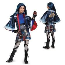 evie costume descendants prestige evie ultimate costume the descendants