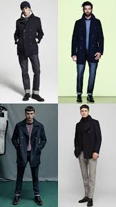 the ultimate guide to the peacoat fashionbeans