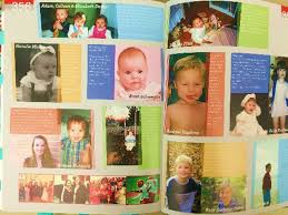 baby yearbook yearbook the pulse