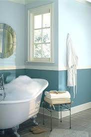 bathroom painting ideas 48 beautiful blue and green bathroom ideas derekhansen me