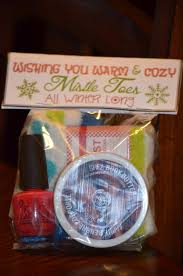 touchet soiree teacher christmas gifts