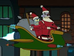 Seeking Santa Claus Episode Top 10 Episodes Of Animated Tv Shows We Minored In